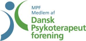 Dansk Psykoterapeutforening Logo